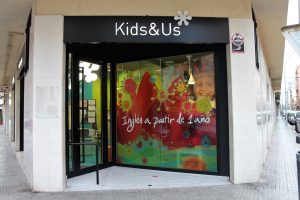 Kids&Us Palma Nord