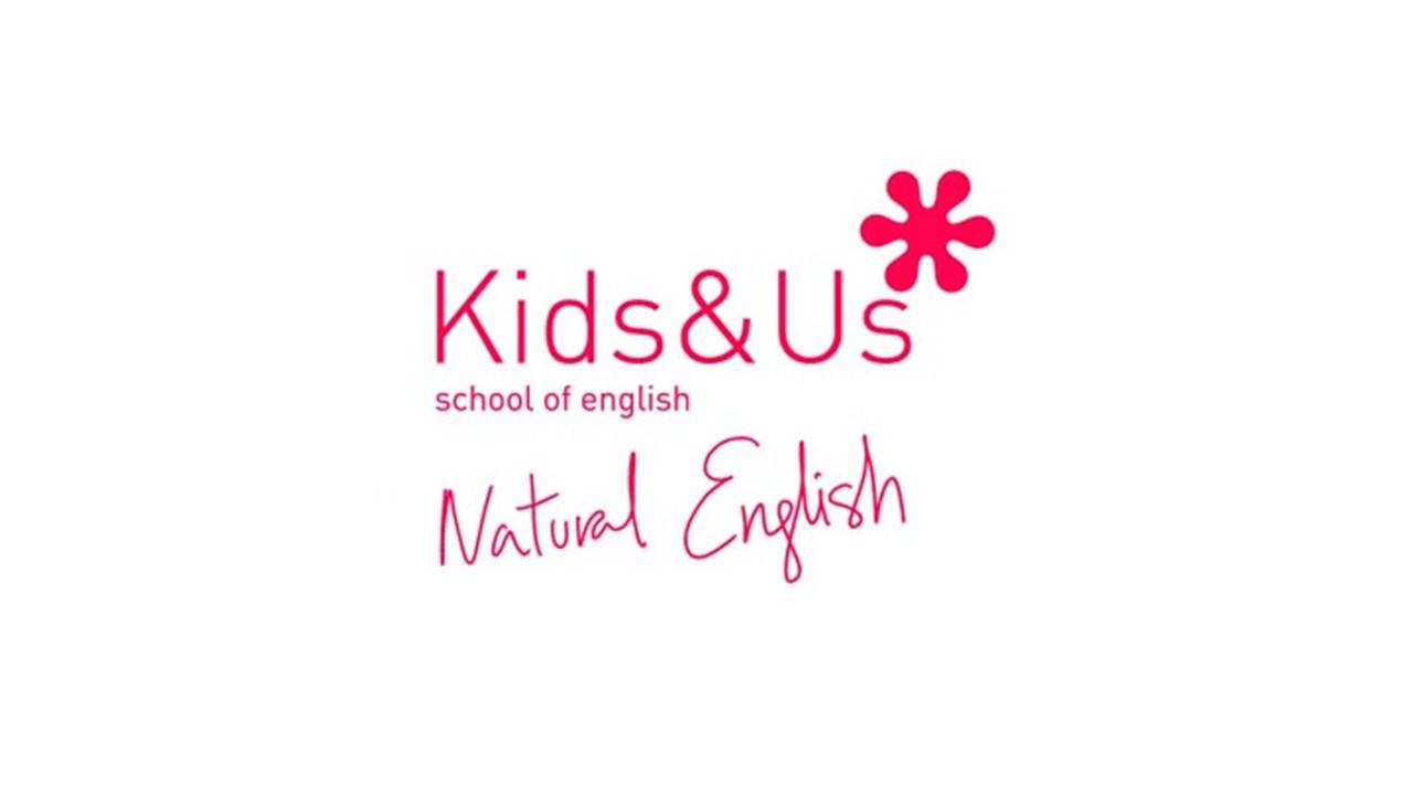 Clases de inglés Kids&Us