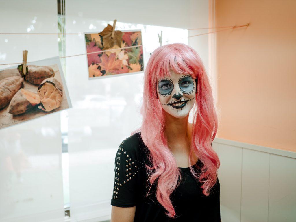 Halloween Kids&Us Mallorca