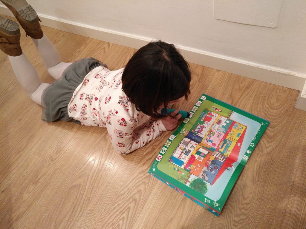 libros en inglés para todas las edades kids&us Mallorca