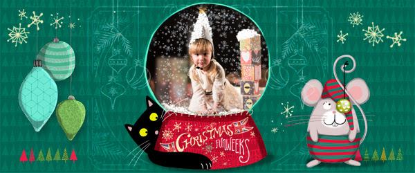 Navidad Kids&Us Mallorca