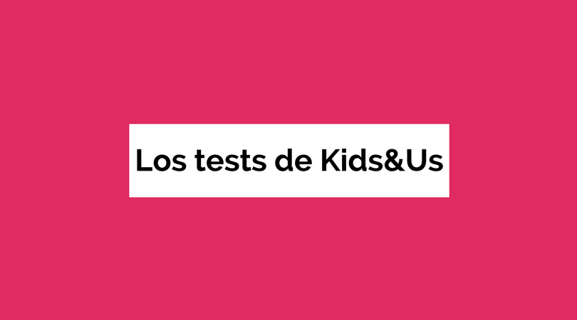 tests kidsus mallorca