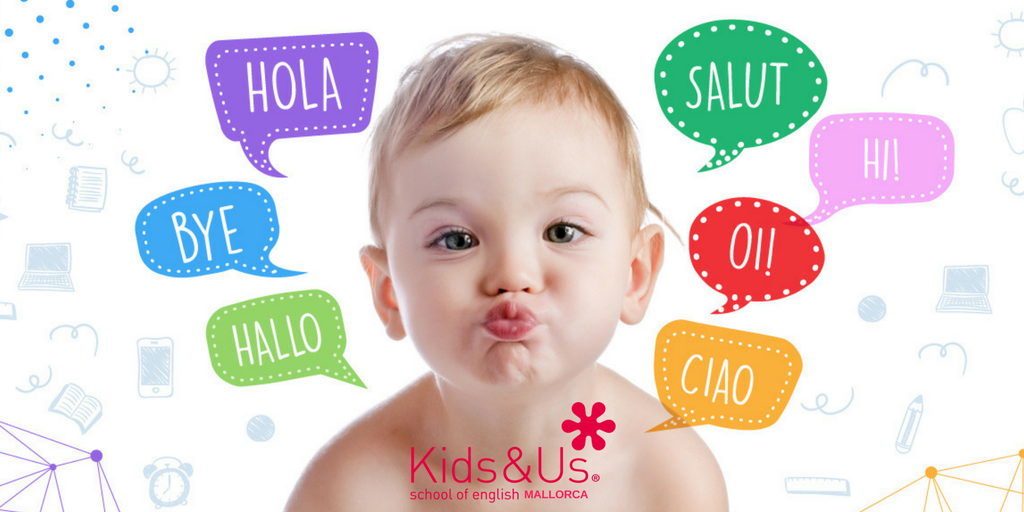 Kids blog aprendizaje ingles