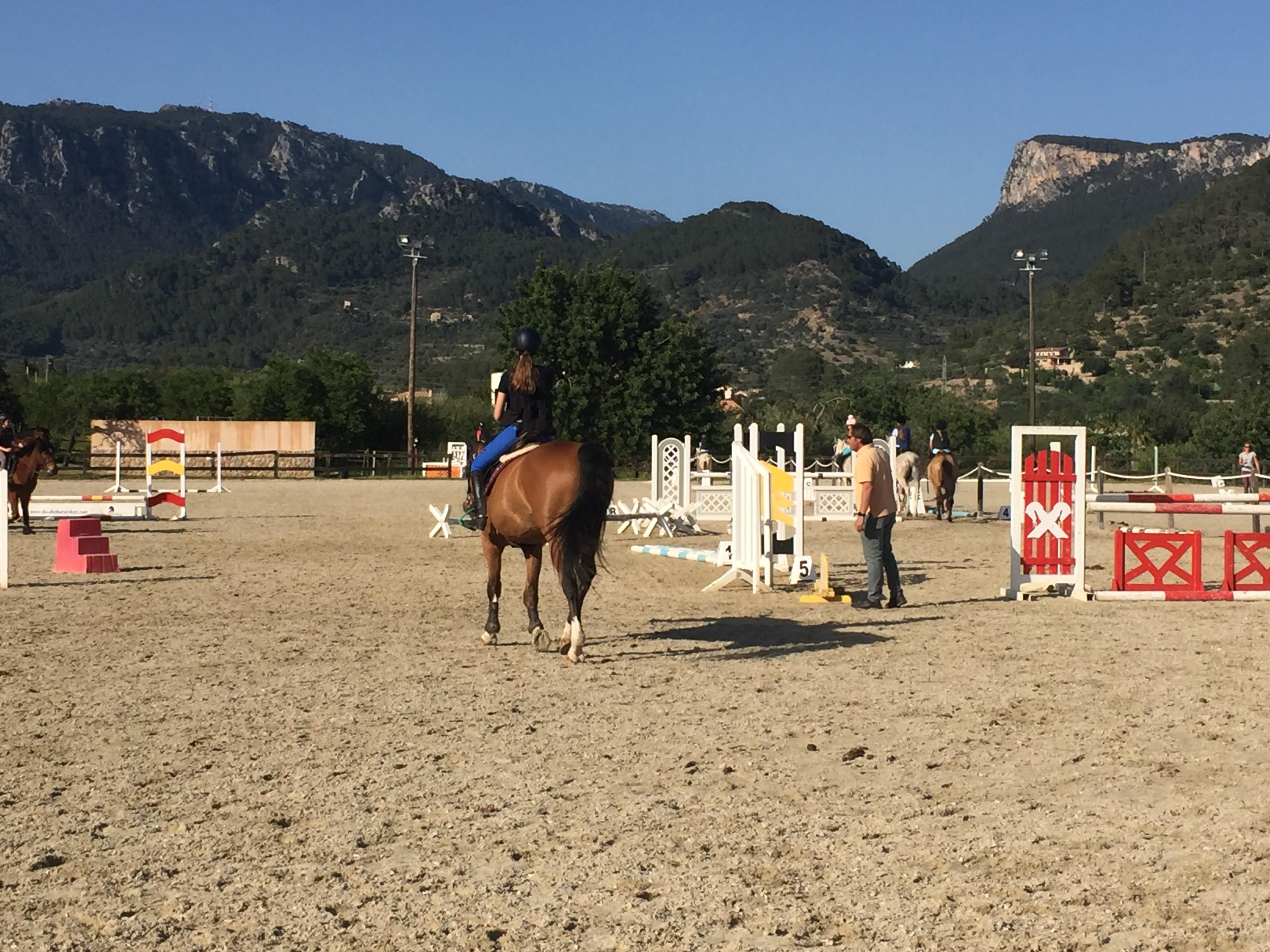 Campamentos verano Mallorca