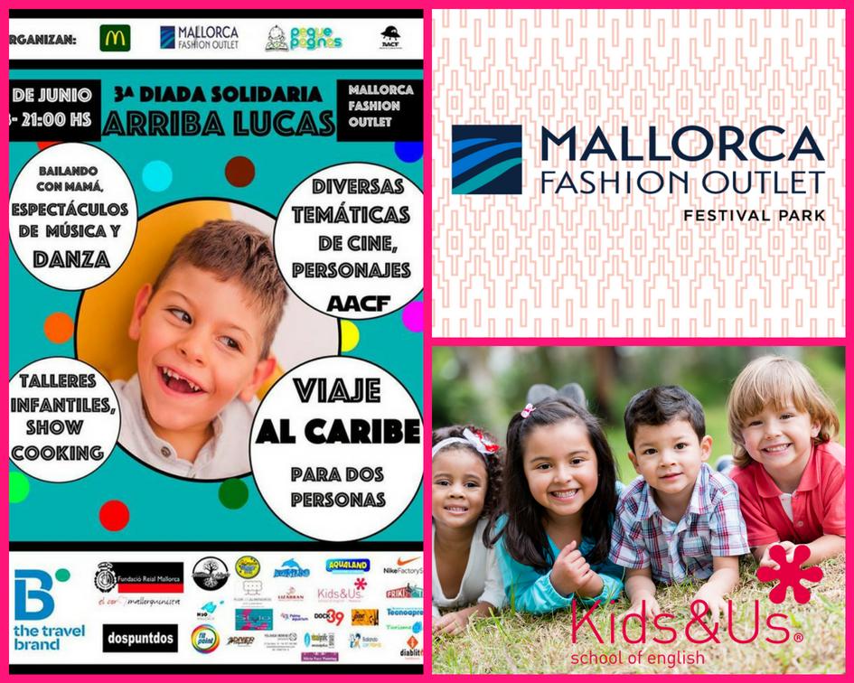 diada arriba lucas kids and us mallorca