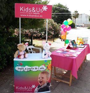 Centro Kids&Us Inca- Mallorca