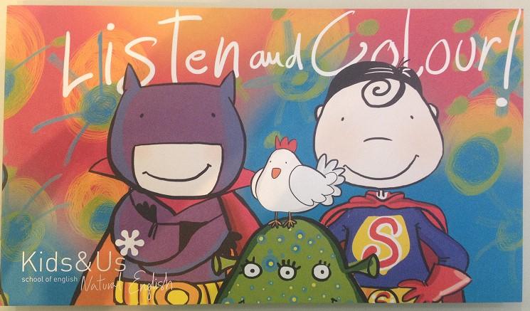 booklet Kids&Us Mallorca