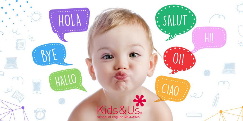 Kids blog aprendizaje ingles